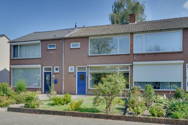 Sweensstraat 38 in Kaatsheuvel 5171 BP
