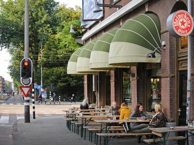 Eerste Oosterparkstraat 105 A in Amsterdam 1091 GW