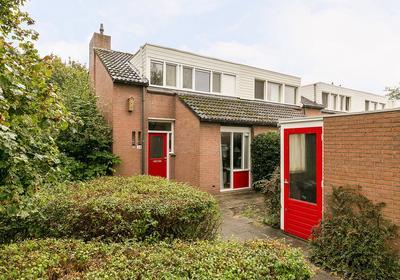Bolksbeek 24 in Zwolle 8033 CN