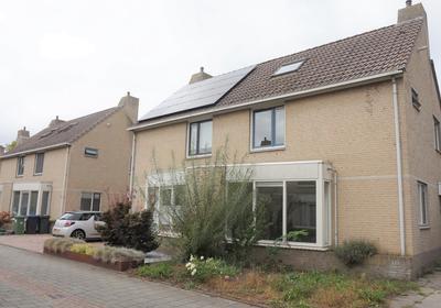 Trawlerstraat 9 in 'S-Hertogenbosch 5237 PN