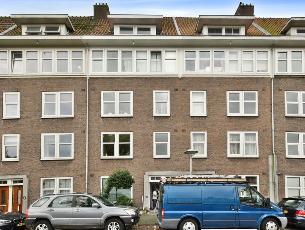 Postjeskade 37 I in Amsterdam 1058 DG
