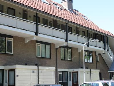 Jo Sterckstraat 38 in Haarlem 2036 AJ