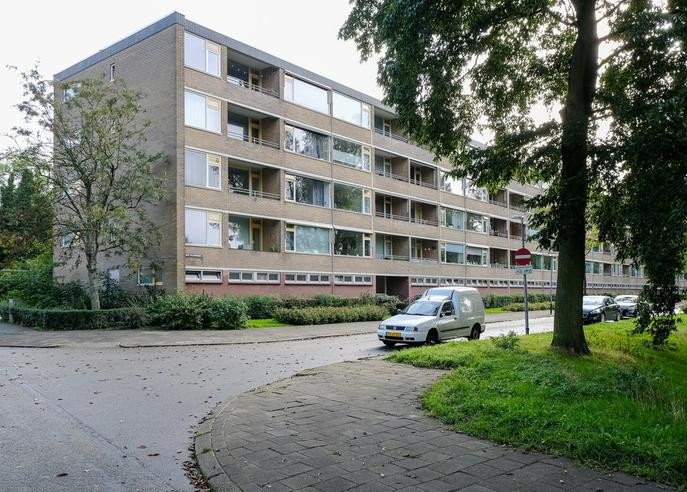 Hora Siccamasingel 4 A in Groningen 9721 HM