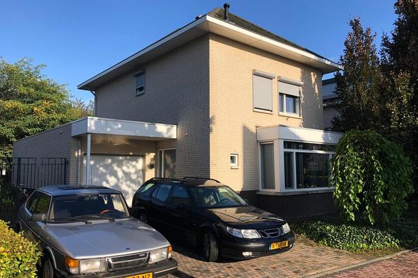 Andersonstraat 34 in Sittard 6135 JE
