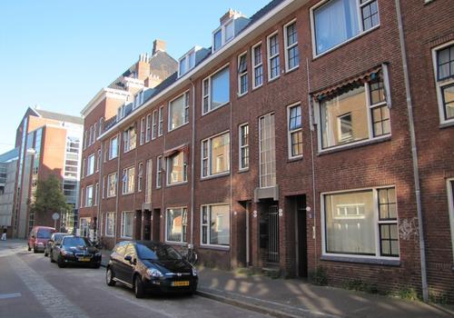 Schoolstraat 25 A in Groningen 9712 JR