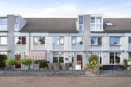 Oeverwal 28 in Zaltbommel 5301 ZX