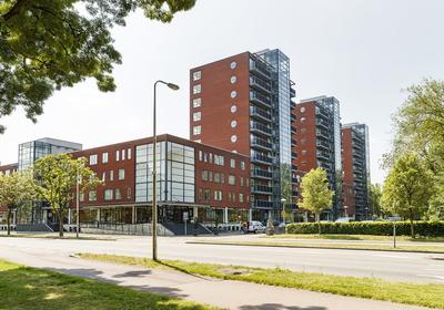 Einsteindreef 35 A in Utrecht 3562 XR