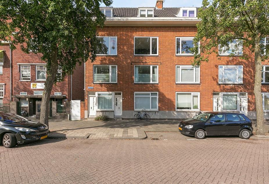 Elzendaal 5 B02 in Rotterdam 3075 LS
