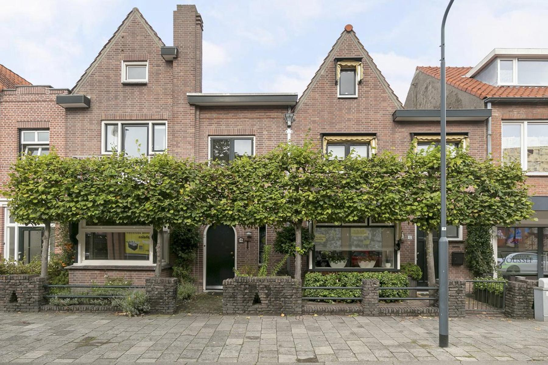 Bredaseweg 12 in Oosterhout 4901 KL