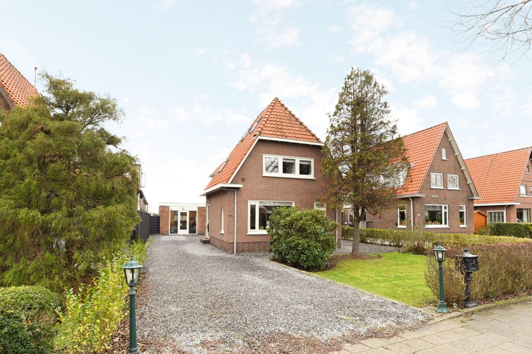 Bennebroekerweg 54 in Rijsenhout 1435 CL
