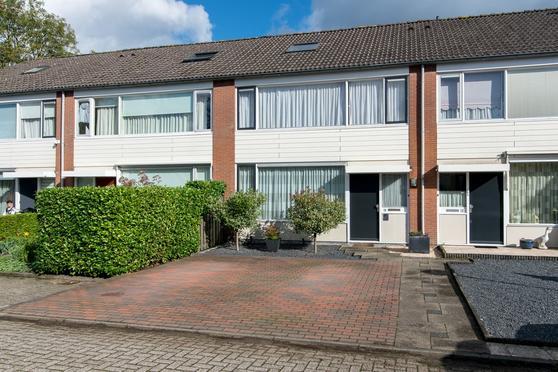 Ploegschaar 14 in Veenendaal 3902 GX