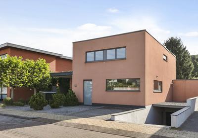 In De Boomgaard 13 in Kerkrade 6464 GC