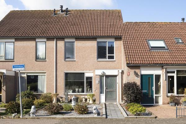 Veenmos 243 in Kampen 8265 HX