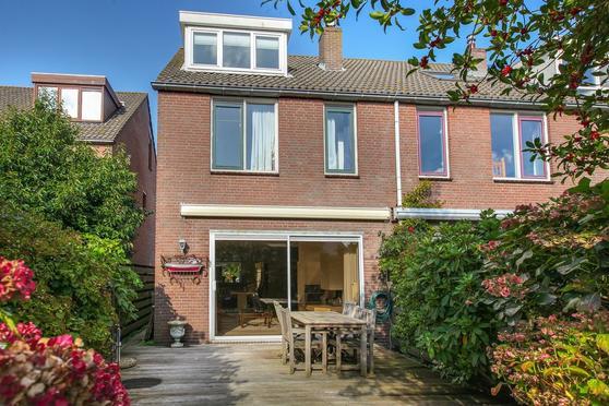 Noorderbreek 74 in Landsmeer 1121 KJ