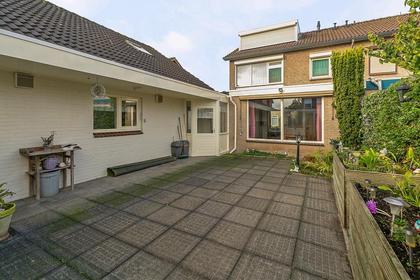 Keslaerstraat 56 in Veghel 5465 RP
