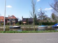 Buitenwatersloot 339 in Delft 2614 GS