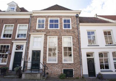 Kreynckstraat 3 in Zutphen 7201 JZ