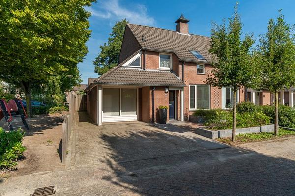 De Voerman 34 in Sint-Michielsgestel 5272 RJ