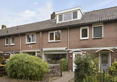 Cornelis Beerninckstraat 71 in Mijdrecht 3641 DB