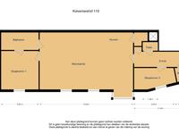 Kolveniershof 110 in Goes 4461 DB