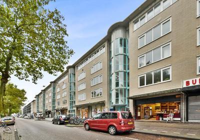 Eerste Oosterparkstraat 168 E in Amsterdam 1091 HJ
