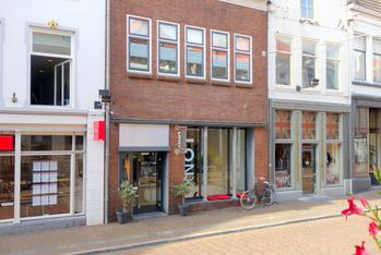 Sassenstraat 20 in Zwolle 8011 PC