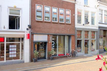 Sassenstraat 20 in Zwolle 8011 PC