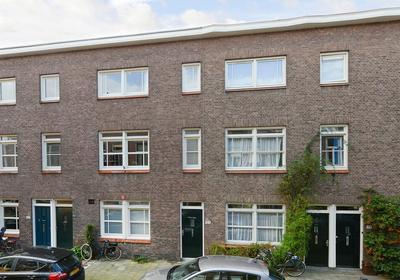 Frederik Hendrikstraat 123 in Utrecht 3583 VJ