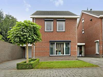 Olmenstraat 3 in Hunsel 6013 SW