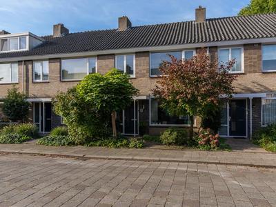 Jan Wildschutstraat 8 in 'S-Hertogenbosch 5224 JM