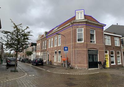 De Clercqstraat 105 E in Haarlem 2013 PP