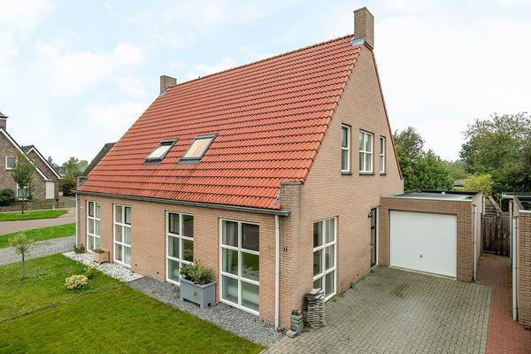 Langhof 3 in Jistrum 9258 GS