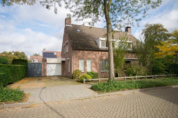 Willem Bilderdijkdreef 44 in Goirle 5051 GM