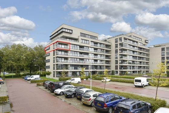 De Streektuinen 60 in Hoorn 1624 GP