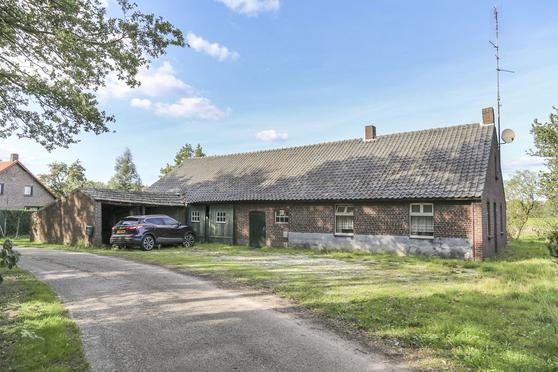 Molenhuizen 5 in Maasbree 5993 PT