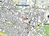 Pastoor Knippenberghstraat 21 in Helden 5988 CS