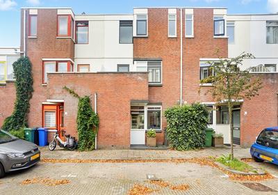 Waterhoenstraat 7 in Delft 2623 MB