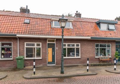Noorder Kerkedijk 96 in Rotterdam 3078 PB