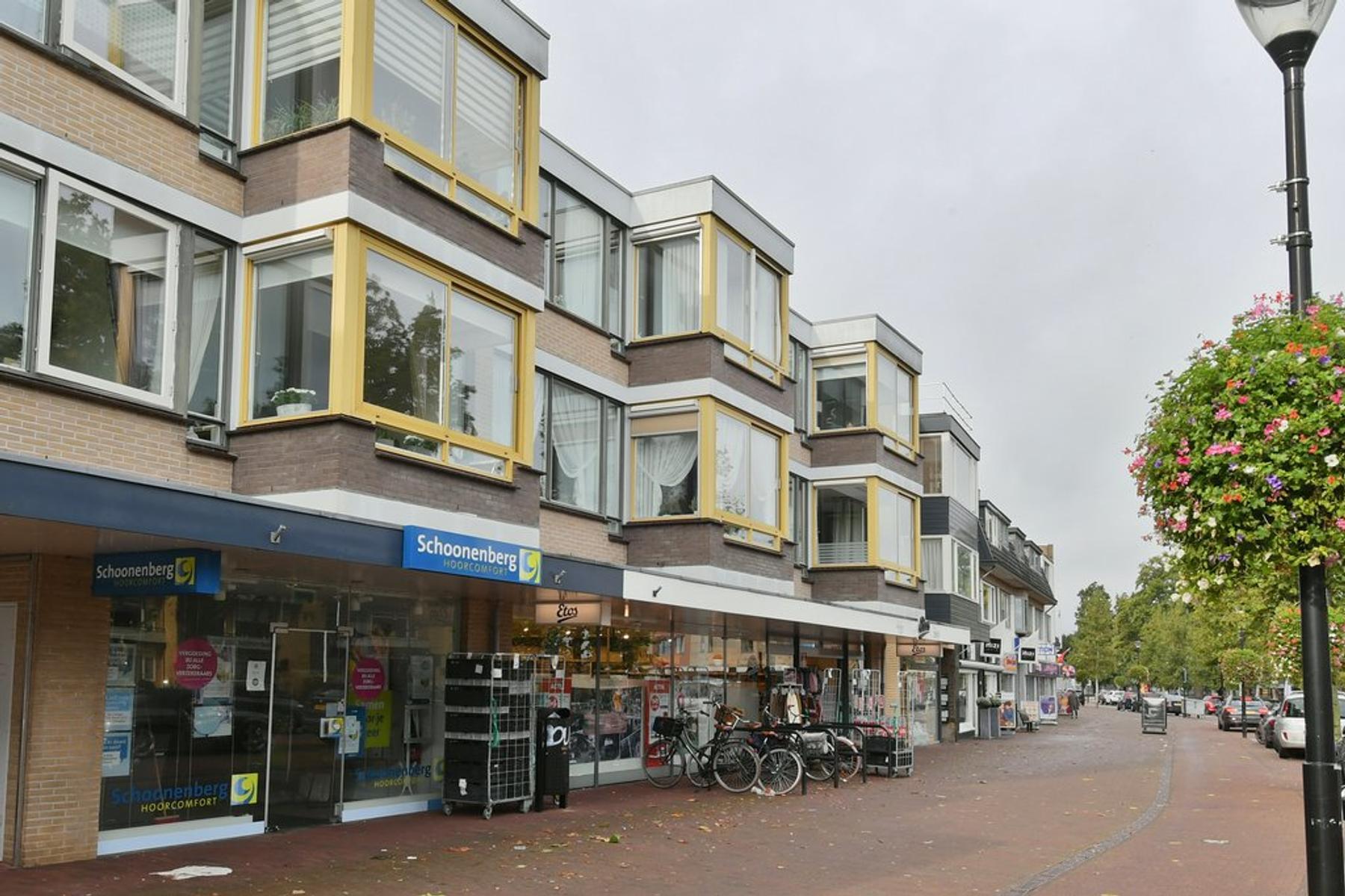 Van Weedestraat 223 B in Soest 3761 CD