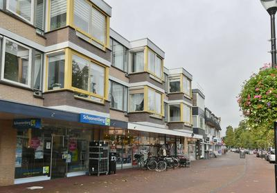 Van Weedestraat 223 B in Soest 3761 CD