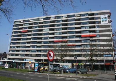 Bentinckplein 92 in Rotterdam 3039 KP