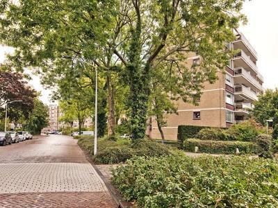 Apollolaan 232 in Leiden 2324 BX