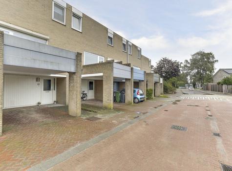 Gouverneur Houbenstraat 12 in Panningen 5981 BL
