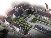 Bethlehemstraat Type D (Bouwnummer 18) in Roermond 6041 EC