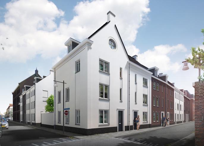 Bethlehemstraat Type E (Bouwnummer 11) in Roermond 6041 EC