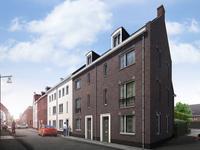 Lindanusstraat Type A (Bouwnummer 1) in Roermond 6041 EC
