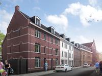 Lindanusstraat Type C (Bouwnummer 5) in Roermond 6041 EC