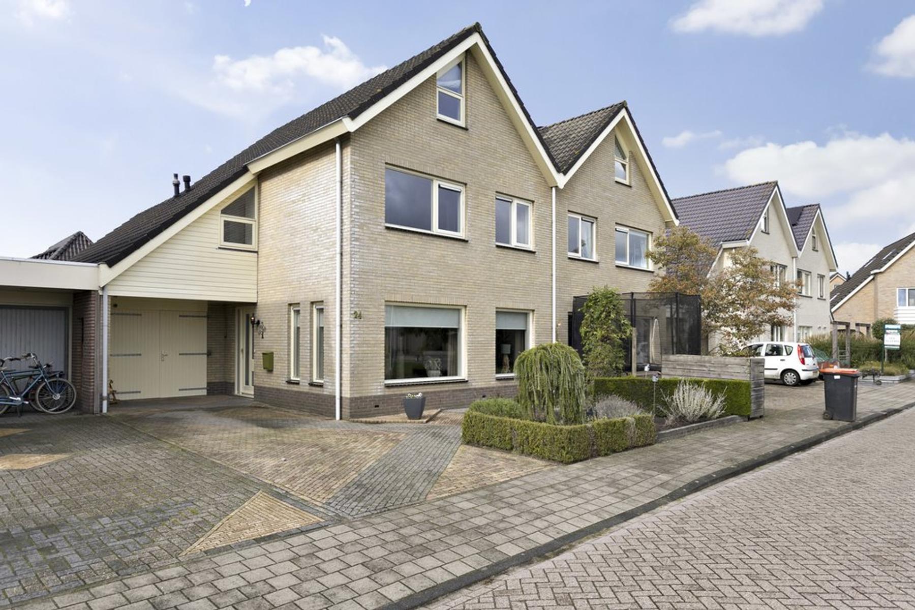 Kolkland 24 in Nieuwleusen 7711 VL