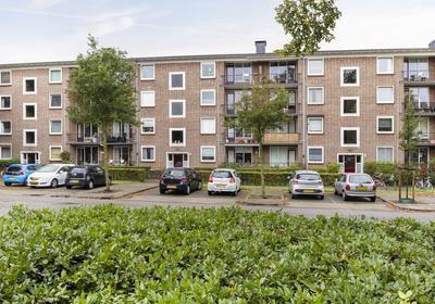 Wolfstraat 22 in Nijmegen 6531 LM