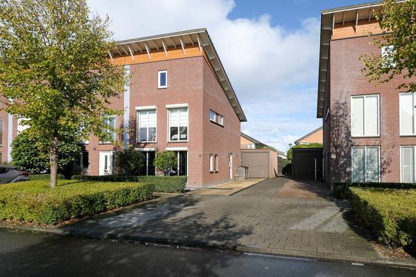 Rosa Spierweg 18 in Assen 9408 EV
